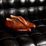 Chaussures Brogues Pour Hommes
