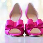 Chaussures Roses, Chaussures De Mariage, Arcs, Mariage